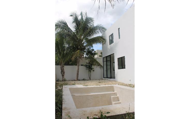 Foto de casa en venta en  , santa gertrudis copo, mérida, yucatán, 2038288 No. 08