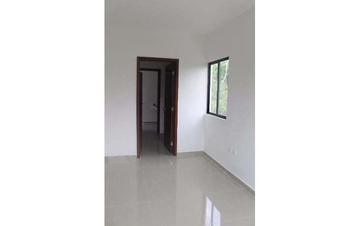 Foto de casa en venta en  , santa gertrudis copo, mérida, yucatán, 2038288 No. 12