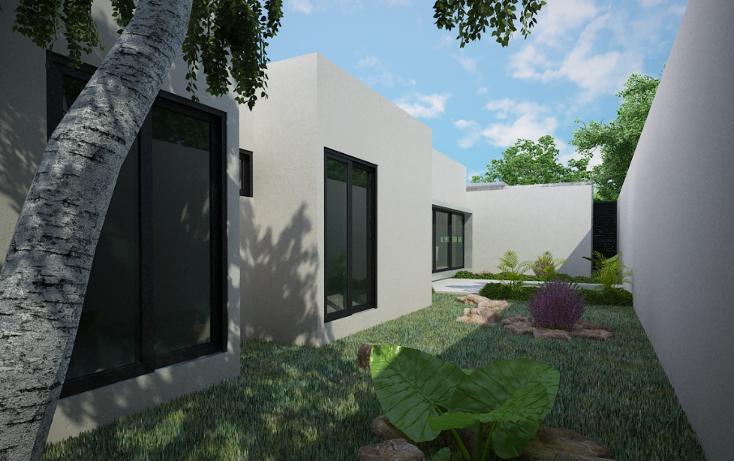 Foto de casa en venta en  , santa gertrudis copo, mérida, yucatán, 2623136 No. 04