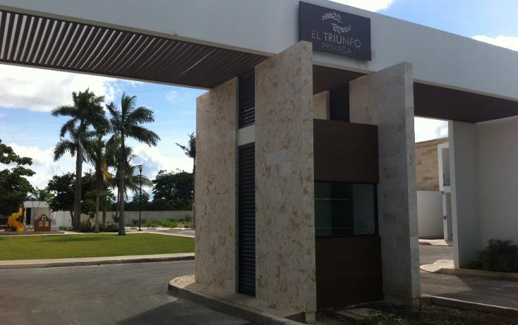 Foto de casa en venta en  , santa gertrudis copo, mérida, yucatán, 2625288 No. 01