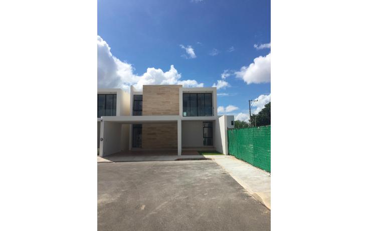 Foto de casa en venta en  , santa gertrudis copo, mérida, yucatán, 2625288 No. 06