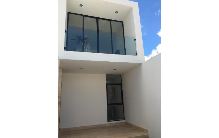 Foto de casa en venta en  , santa gertrudis copo, mérida, yucatán, 2625288 No. 07