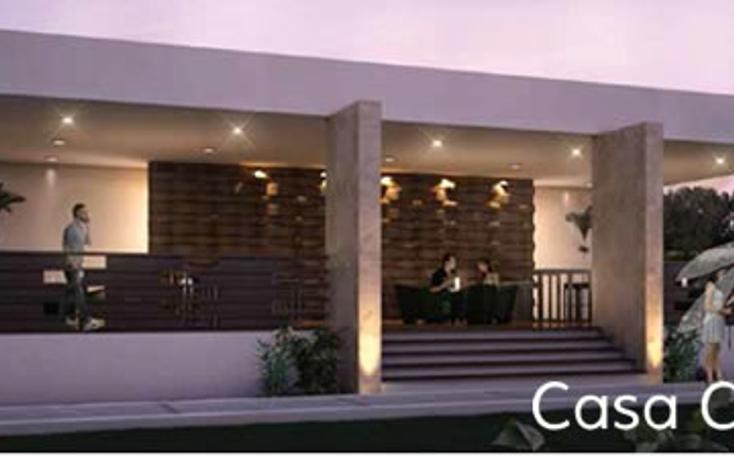 Foto de casa en venta en  , santa gertrudis copo, mérida, yucatán, 2625288 No. 11