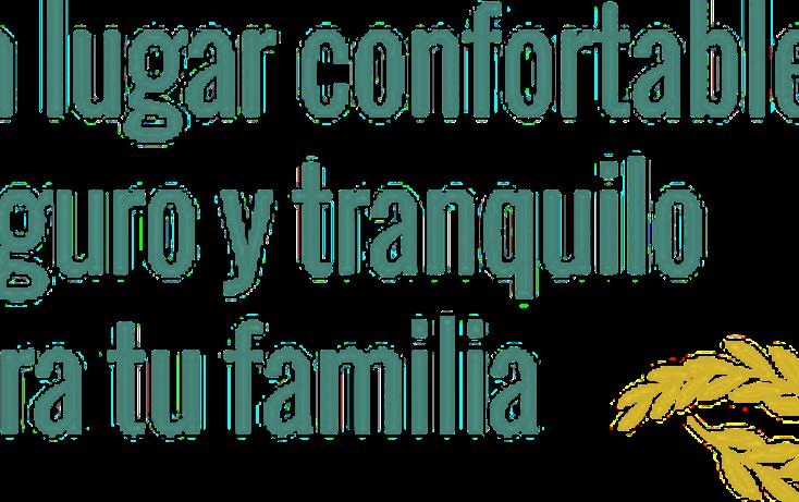 Foto de casa en venta en  , santa gertrudis copo, mérida, yucatán, 2625288 No. 13