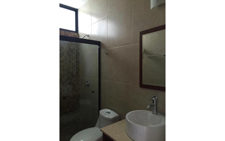Foto de casa en venta en  , santa gertrudis copo, mérida, yucatán, 2625288 No. 18
