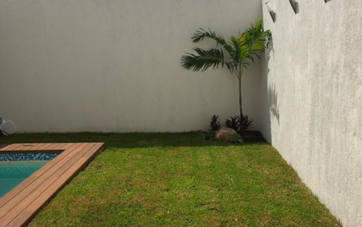 Foto de casa en venta en  , santa gertrudis copo, mérida, yucatán, 2625288 No. 34