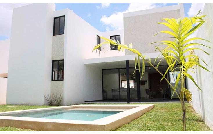 Foto de casa en venta en  , santa gertrudis copo, mérida, yucatán, 2634045 No. 02