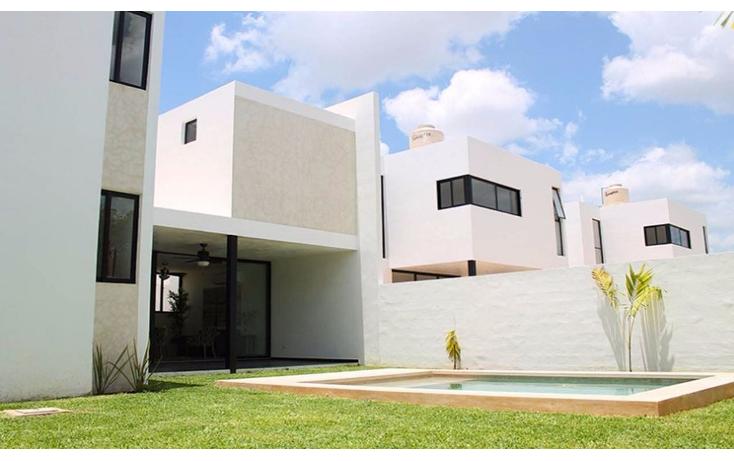 Foto de casa en venta en  , santa gertrudis copo, mérida, yucatán, 2634045 No. 03