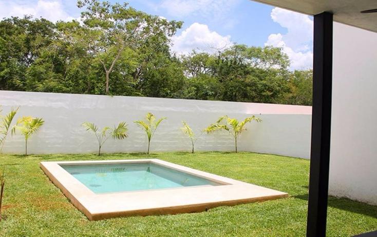 Foto de casa en venta en  , santa gertrudis copo, mérida, yucatán, 2634045 No. 06