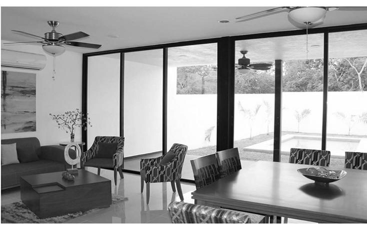 Foto de casa en venta en  , santa gertrudis copo, mérida, yucatán, 2634045 No. 09