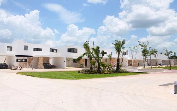 Foto de casa en venta en  , santa gertrudis copo, mérida, yucatán, 2634045 No. 13