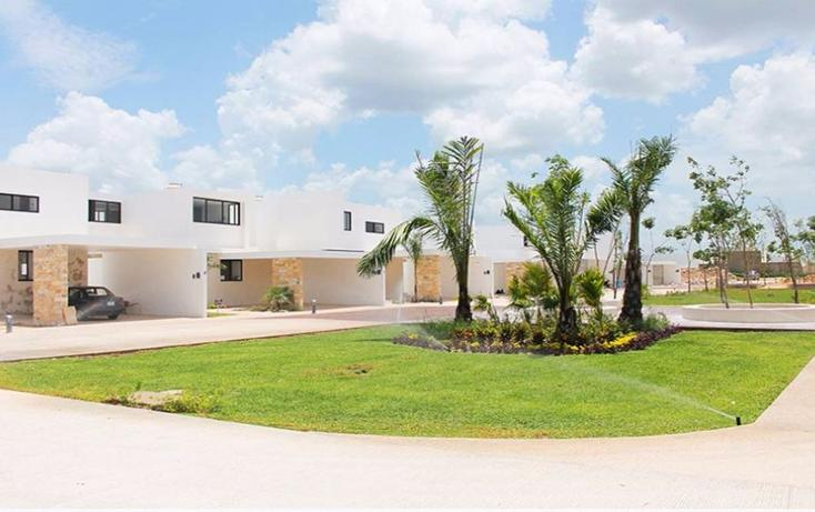 Foto de casa en venta en  , santa gertrudis copo, mérida, yucatán, 2634045 No. 14