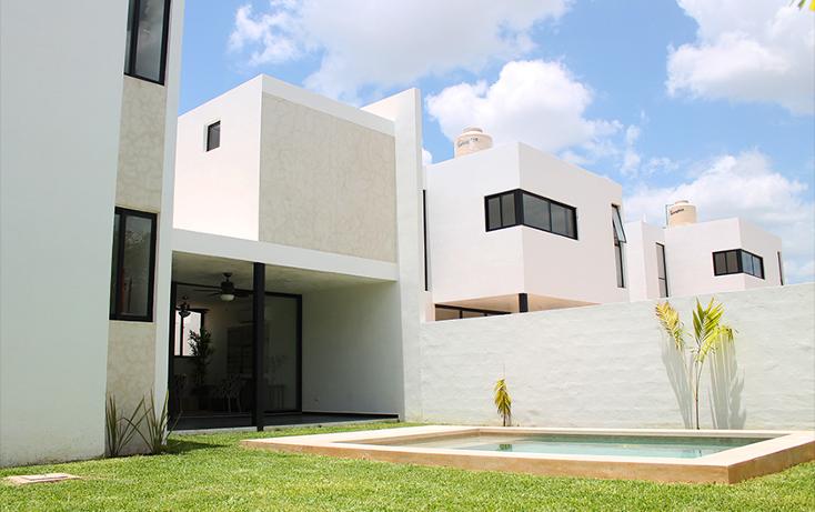 Foto de casa en venta en  , santa gertrudis copo, mérida, yucatán, 2639355 No. 03