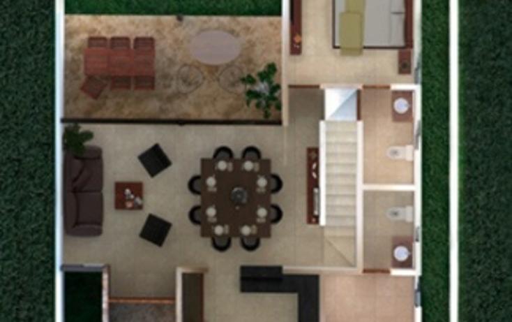Foto de casa en venta en  , santa gertrudis copo, mérida, yucatán, 2645024 No. 05