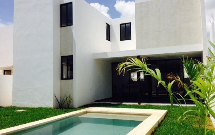 Foto de casa en venta en  , santa gertrudis copo, mérida, yucatán, 2729086 No. 02