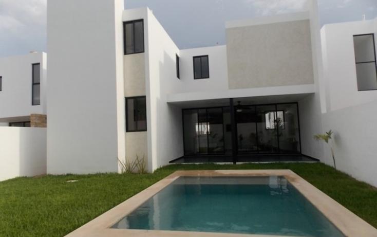 Foto de casa en venta en  , santa gertrudis copo, mérida, yucatán, 2729086 No. 03