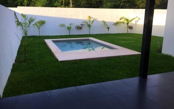 Foto de casa en venta en  , santa gertrudis copo, mérida, yucatán, 2729086 No. 09