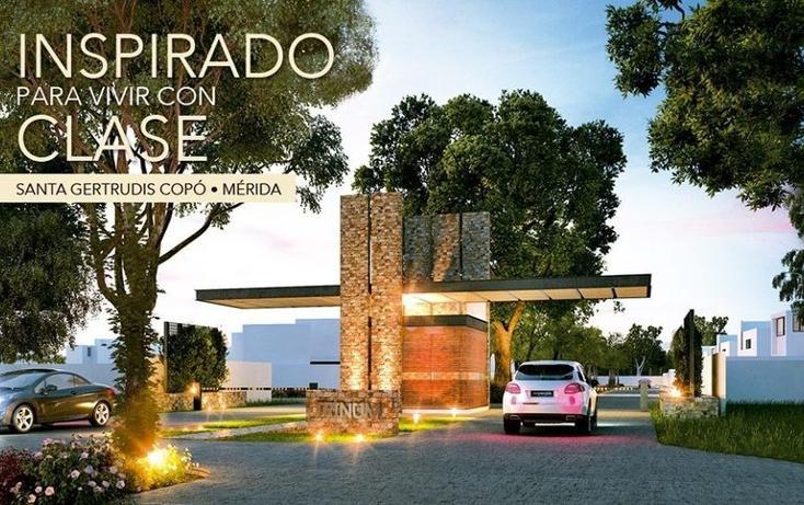 Foto de casa en venta en  , santa gertrudis copo, mérida, yucatán, 2729086 No. 18