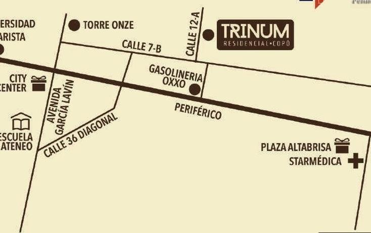 Foto de casa en venta en  , santa gertrudis copo, mérida, yucatán, 2729086 No. 20