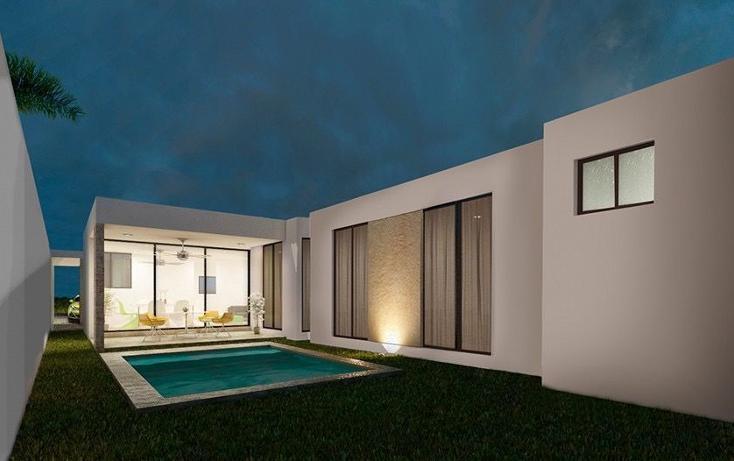 Foto de casa en venta en  , santa gertrudis copo, mérida, yucatán, 3424916 No. 04