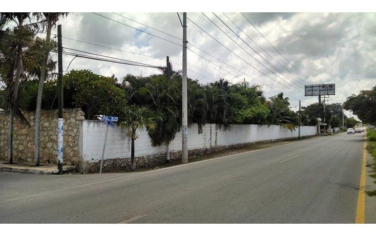 Foto de local en venta en  , santa gertrudis copo, mérida, yucatán, 564066 No. 04