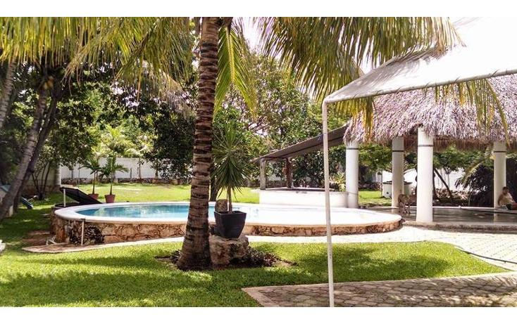 Foto de local en venta en  , santa gertrudis copo, mérida, yucatán, 564066 No. 08