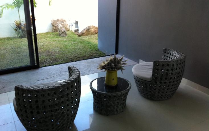 Foto de casa en venta en  , santa gertrudis copo, mérida, yucatán, 940963 No. 06