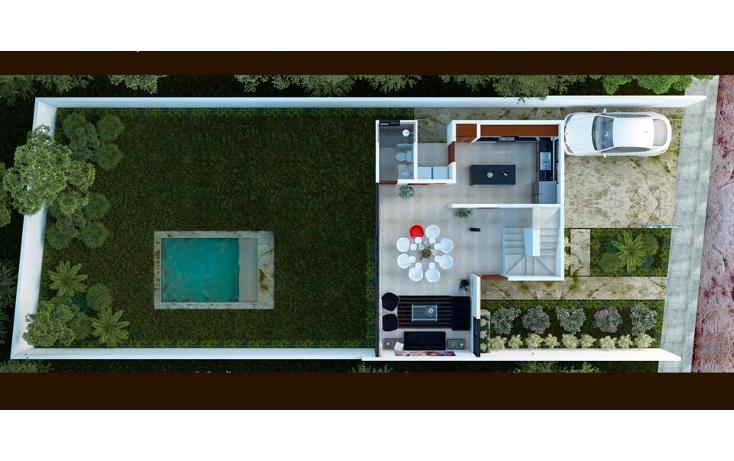 Foto de casa en venta en  , santa gertrudis copo, mérida, yucatán, 945693 No. 04