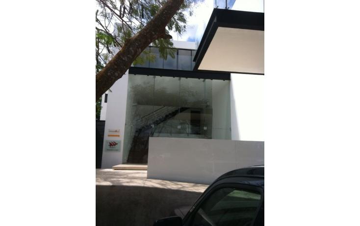 Foto de oficina en renta en  , santa gertrudis copo, mérida, yucatán, 948457 No. 01