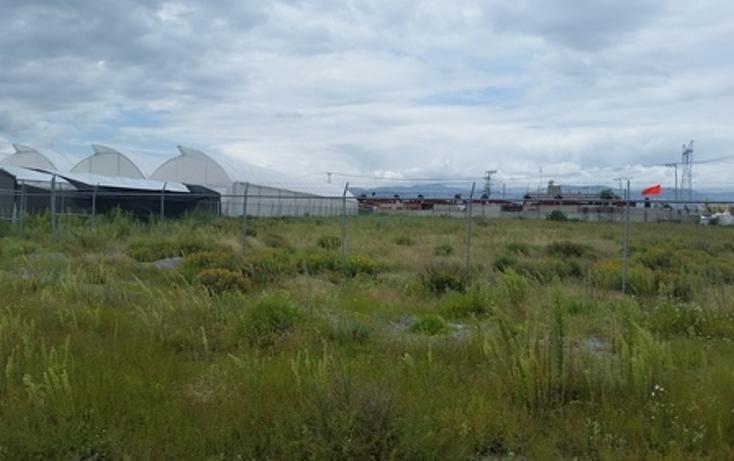 Foto de terreno habitacional en venta en, santa gertrudis, pachuca de soto, hidalgo, 2028065 no 01