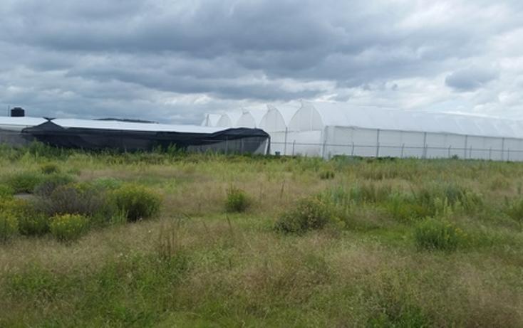 Foto de terreno habitacional en venta en, santa gertrudis, pachuca de soto, hidalgo, 2028065 no 03