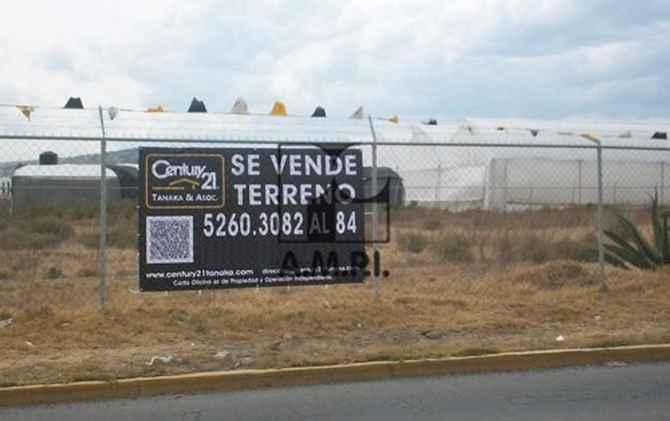 Foto de terreno habitacional en venta en, santa gertrudis, pachuca de soto, hidalgo, 2028065 no 04