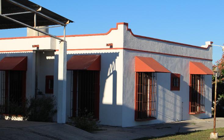 Foto de rancho en venta en  , santa gertrudis, salinas victoria, nuevo león, 1381045 No. 02