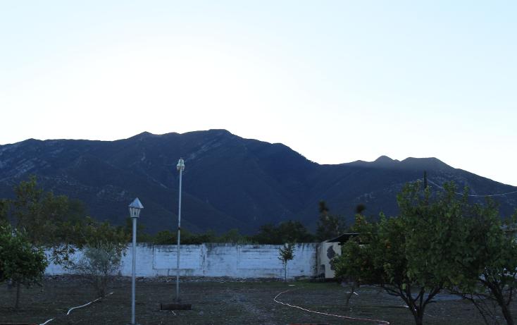 Foto de rancho en venta en  , santa gertrudis, salinas victoria, nuevo león, 1381045 No. 16