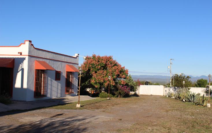 Foto de rancho en venta en  , santa gertrudis, salinas victoria, nuevo león, 1381045 No. 17