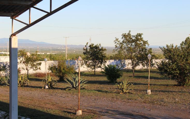 Foto de rancho en venta en  , santa gertrudis, salinas victoria, nuevo león, 1381045 No. 21