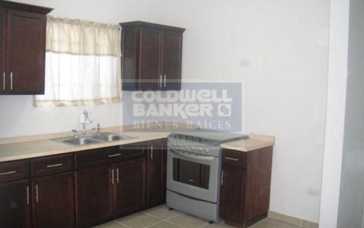 Foto de casa en renta en santa ines 308, las quintas, reynosa, tamaulipas, 337830 no 03