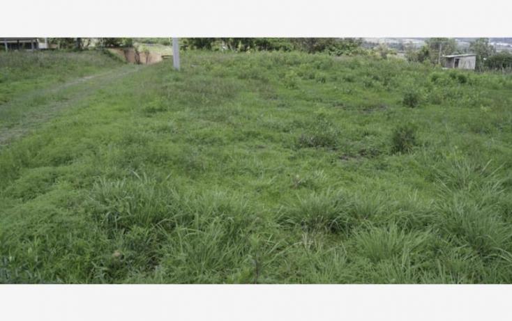 Foto de terreno habitacional en venta en santa ines 5, santa inés, atlatlahucan, morelos, 732421 no 02