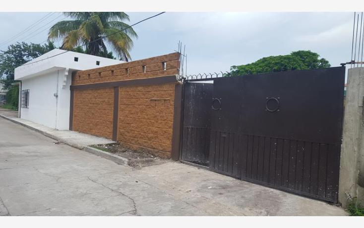 Foto de casa en venta en  , santa inés, cuautla, morelos, 752145 No. 01