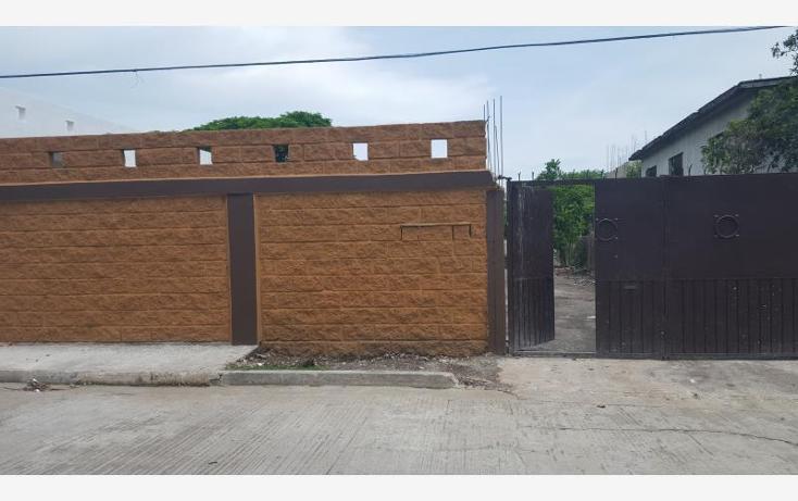 Foto de casa en venta en  , santa inés, cuautla, morelos, 752145 No. 02