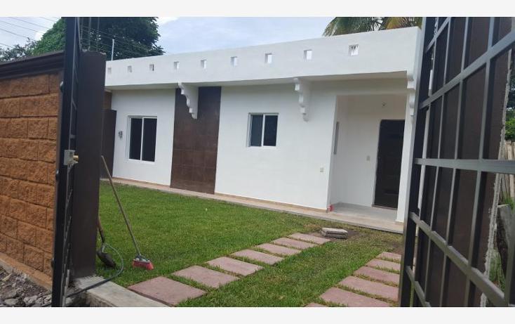 Foto de casa en venta en  , santa inés, cuautla, morelos, 752145 No. 04
