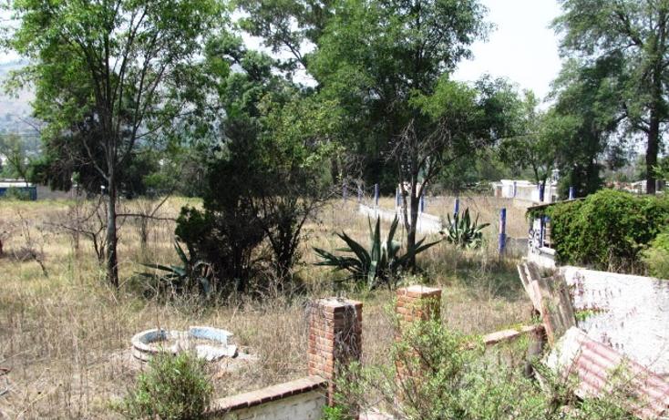 Foto de oficina en renta en  , santa inés, texcoco, méxico, 1974548 No. 03