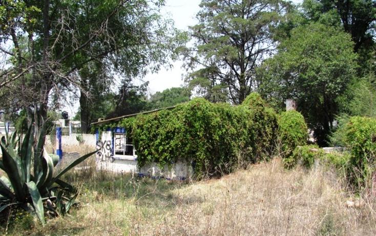 Foto de terreno habitacional en venta en  , santa in?s, texcoco, m?xico, 1974548 No. 04