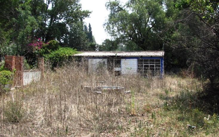Foto de terreno habitacional en venta en  , santa in?s, texcoco, m?xico, 1974548 No. 05