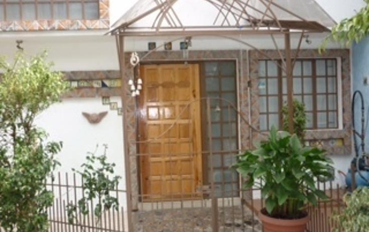Foto de casa en venta en  , santa inés, xochimilco, distrito federal, 1603874 No. 02