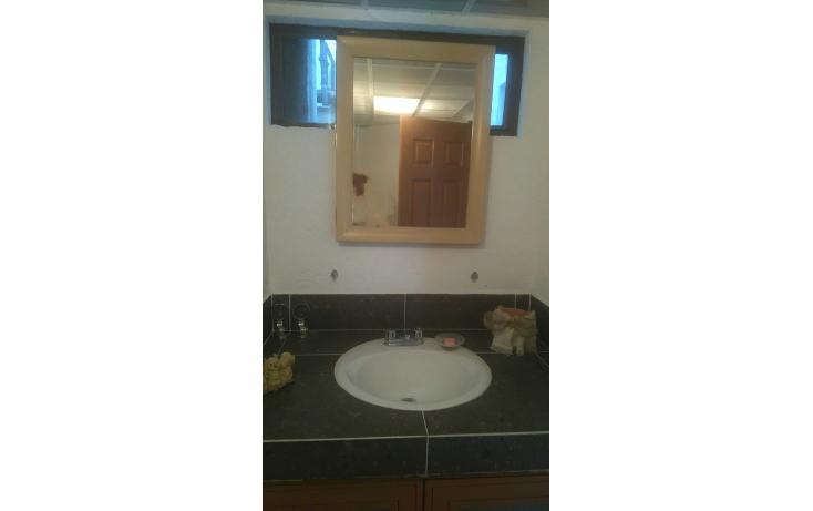 Foto de casa en venta en  , santa inés, xochimilco, distrito federal, 1603874 No. 03