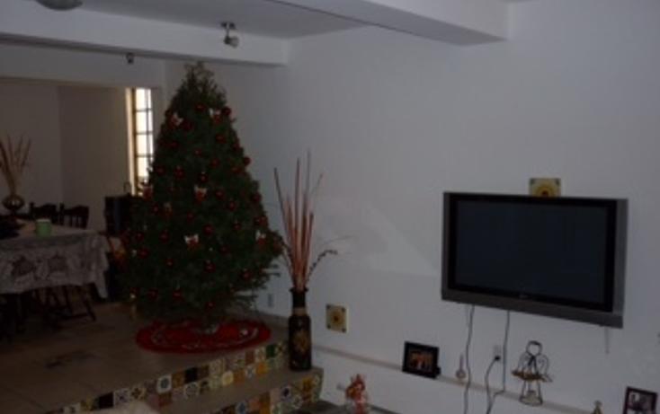 Foto de casa en venta en  , santa inés, xochimilco, distrito federal, 1603874 No. 05