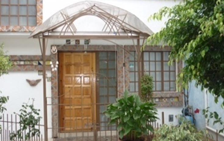 Foto de casa en venta en  , santa inés, xochimilco, distrito federal, 1603874 No. 06
