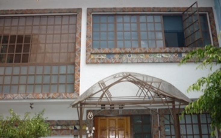 Foto de casa en venta en  , santa inés, xochimilco, distrito federal, 1603874 No. 09