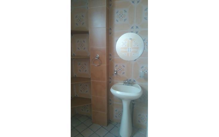 Foto de casa en venta en  , santa inés, xochimilco, distrito federal, 1603874 No. 11